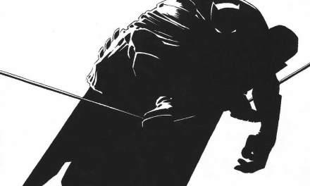 Frank Miller regresará para The Dark Knight 4