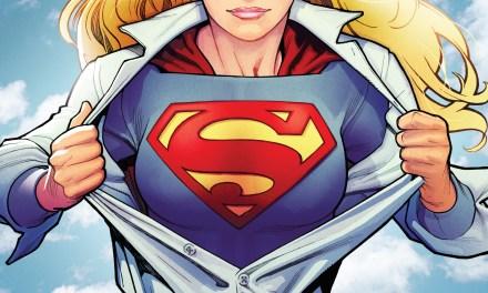 El show de Supergirl tendrá su propio cómic