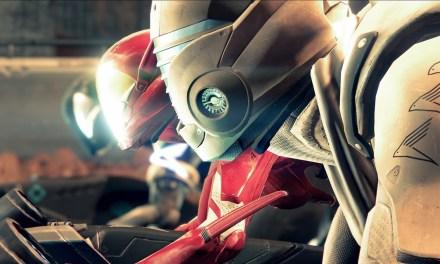"""Ya es posible jugar la """"Sparrow Racing League"""" en Destiny"""
