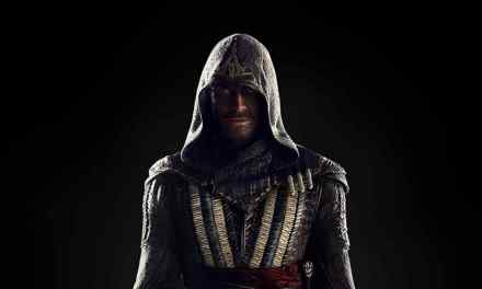 Primeras fotos de Michael Fassbender en set de Assassin's Creed