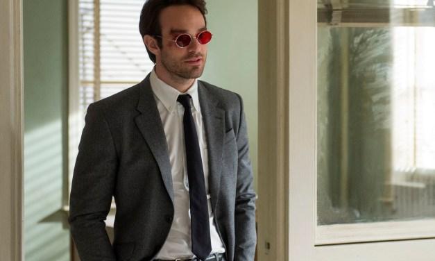 Charlie Cox habla de la relación de Daredevil con Punisher y Elektra