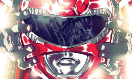 Titulares ModoGeeks: Power Rangers, Game of Thrones, Jaws, Pokémon y más
