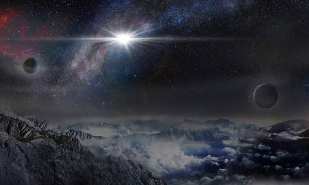 ASASSN-15lh y su récord a la supernova más brillante