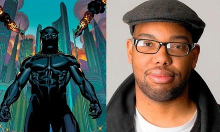 Nuevo comic de Black Panther será un drama acerca del poder