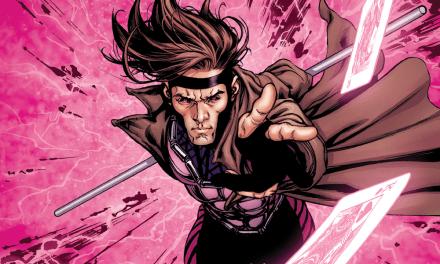 Producción para Gambit pospuesta hasta finales del 2016