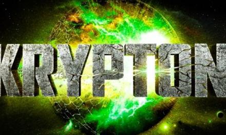 Krypton a punto de conseguir orden de piloto de SyFy