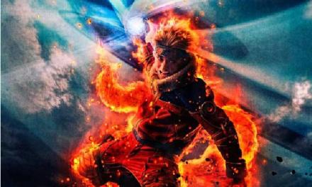 Revelada la imagen de la nueva temporada del musical de Naruto