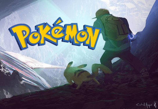 Compañías pelean en subasta por derechos de película live-action de Pokémon