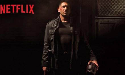 Punisher tendrá su serie de Netflix