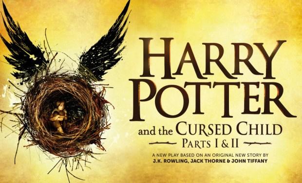 J.K. Rowling revela plan de llevar The Cursed Child fuera de Inglaterra