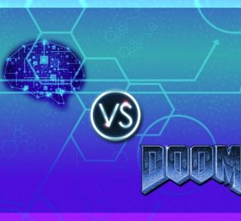Visual Doom AI