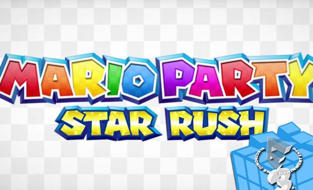 Conoce Mario Party Star Rush y la nueva línea de Amiibos de Nintendo