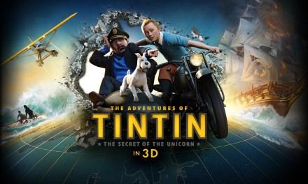 Steven Spielberg habla sobre la futura secuela de Tintin