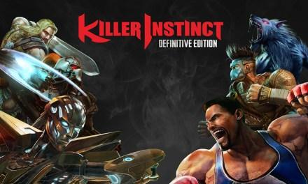 Killer Instinct, multijugador y Edición Definitiva