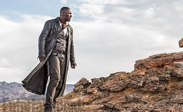 Idris Elba habla acerca de Roland Deschain en La Torre Oscura