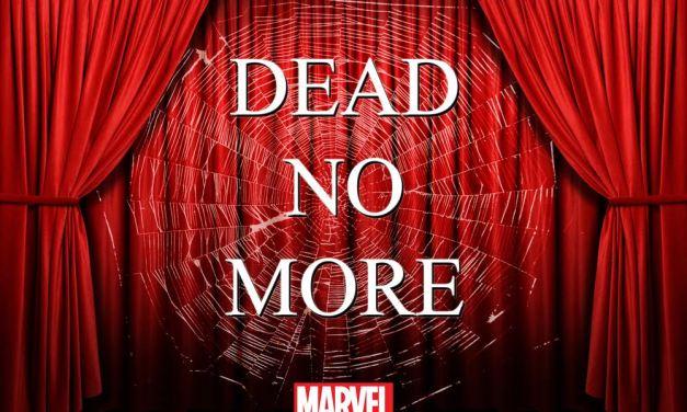Spider-Man la tendrá difícil en Dead No More