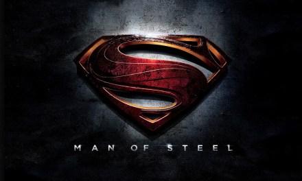 Se pone en marcha secuela de Man of Steel