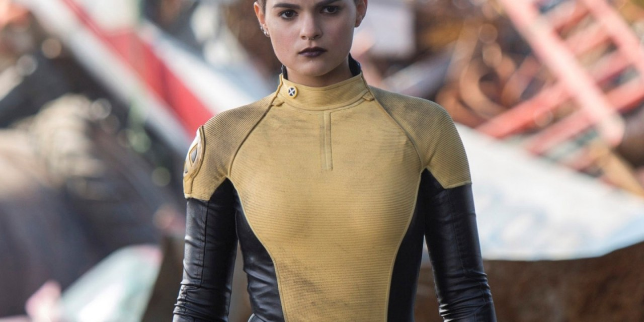 Negasonic Teenage Warhead regresará al mundo de Marvel