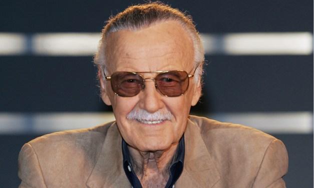Stan Lee revela su nuevo proyecto: Nitron