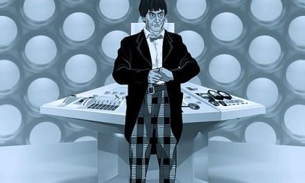 Restauran episodio perdido de Doctor Who