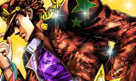 Manga de JoJo's Bizarre Adventure tendrá película live-action