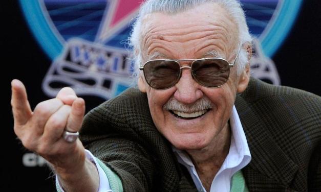 Fox adquiere los derechos para una película de Stan Lee