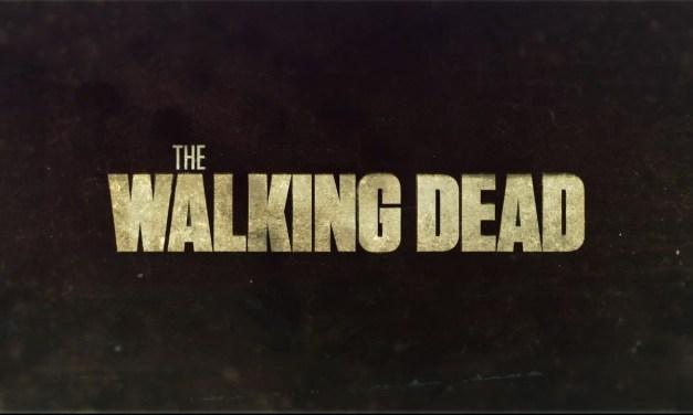NYCC: Una muerte será develada en el regreso de The Walking Dead