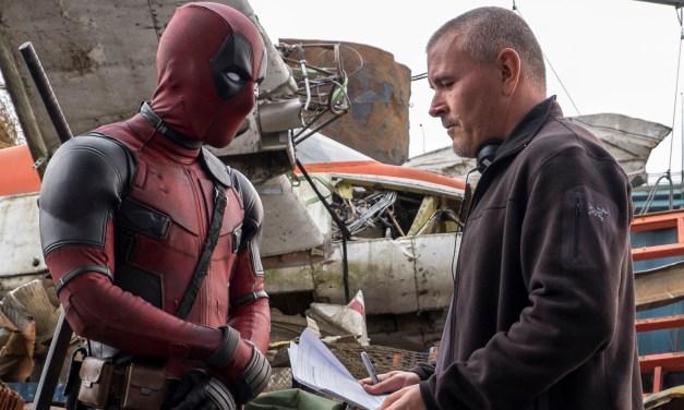 Deadpool 2 ya no será dirigida por Tim Miller