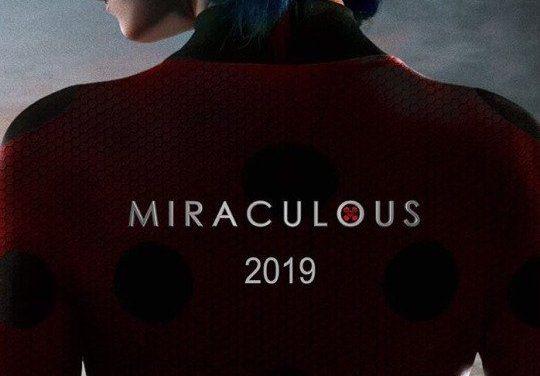 Titulares ModoGeeks: Miraculous Ladybug, Stranger Things, Animales Fantásticos y más