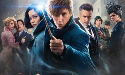 Titulares ModoGeeks: Doctor Strange, Animales Fantásticos, Steve Dillon y más
