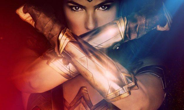 Te presentamos el nuevo trailer de Wonder Woman