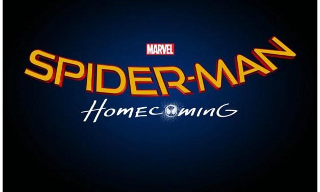 Ve el primer tráiler de Spider-Man: Homecoming