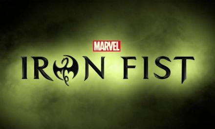 Reveladas nuevas imágenes de Iron Fist