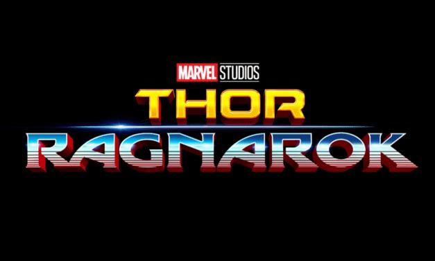 Thor: Ragnarok ya tiene sinopsis y primera foto oficial