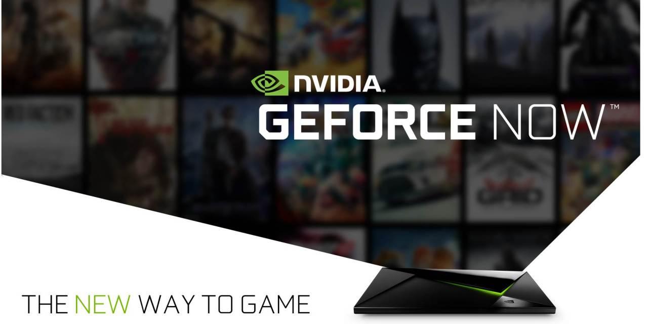 Nvidia planea construir plataforma de gaming en la nube