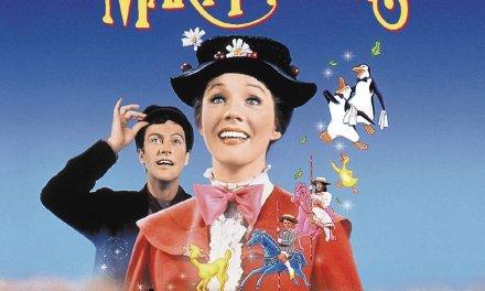 Angela Lansbury se une a la nueva versión de Mary Poppins