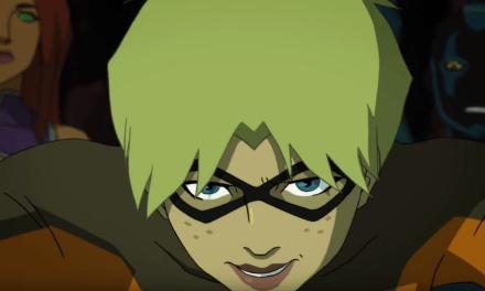 Teen Titans: The Judas Contract ya tiene trailer oficial