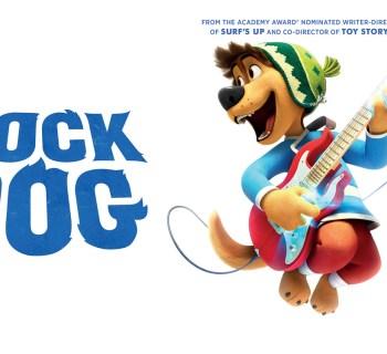 rock dog