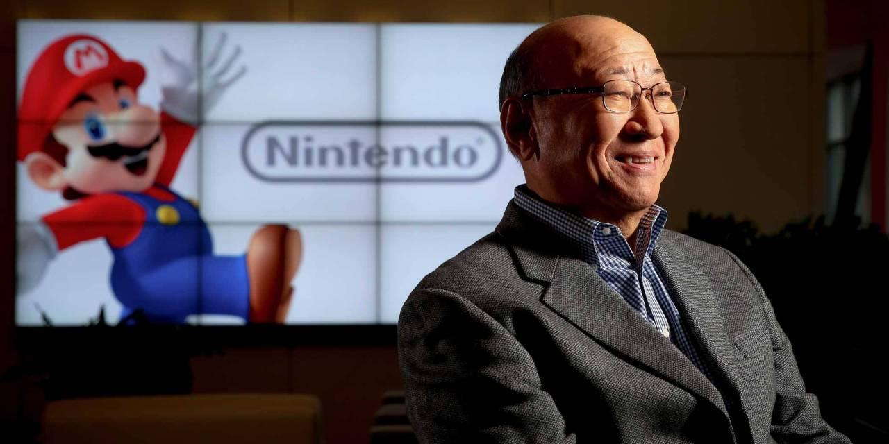Presidente de Nintendo habla sobre sus estrategias y el futuro del Nintendo Switch