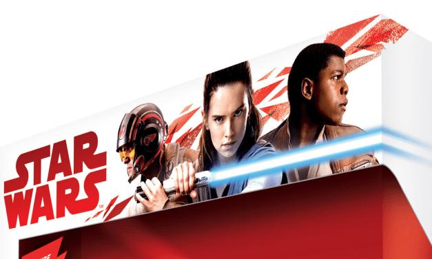 Titulares ModoGeeks: Star Wars, Logan, JoJo's Bizarre Adventure y más