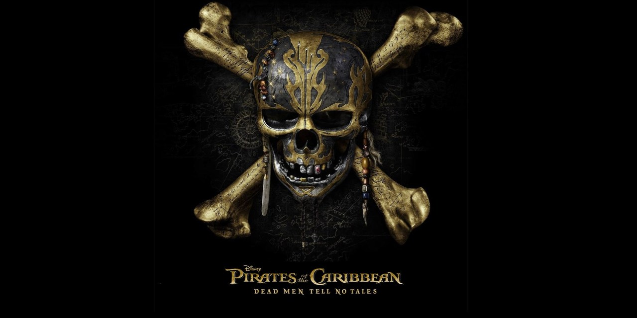 Tenemos un nuevo trailer de Piratas del Caribe: La Venganza de Salazar
