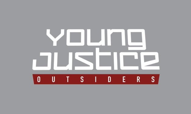 Titans y Young Justice: Outsiders estrenarán la nueva plataforma digital de DC