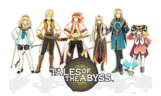 Tale of the Abyss presentará su obra de teatro en Tales of Festival 2017