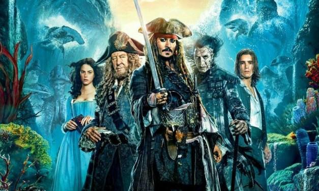 REVIEW: Piratas del Caribe: La Venganza de Salazar