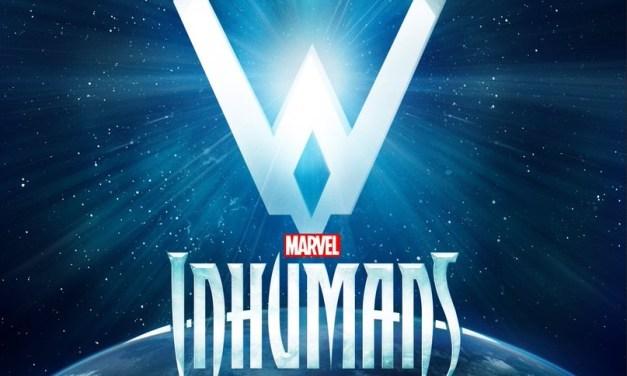 Revelado el primer vistazo a la familia real y más en Inhumans