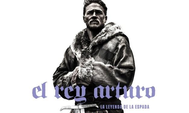 REVIEW: El Rey Arturo: La Leyenda de la Espada