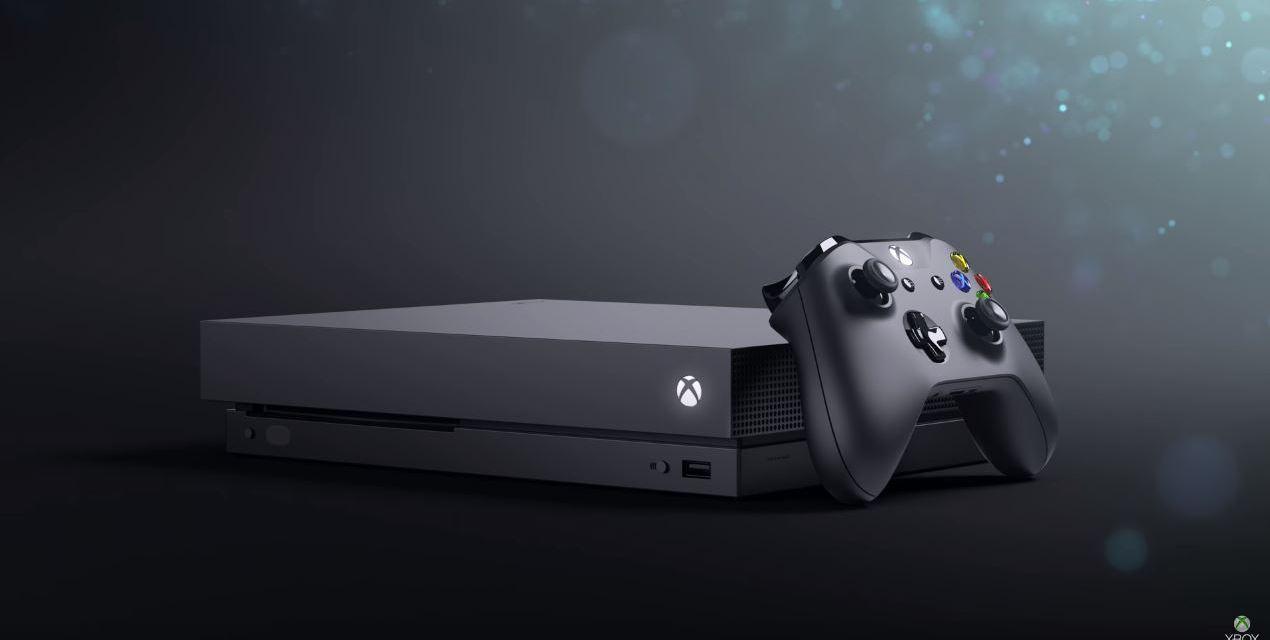 """E3: Para Xbox: """"No hay Poder Mayor a la X"""""""