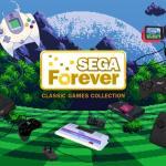 SEGA Forever llevará los clásicos de SEGA a tu teléfono