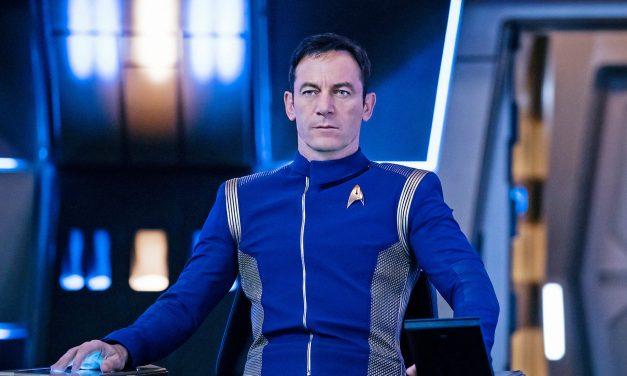 Tenemos nuevos vistazos de Star Trek Discovery