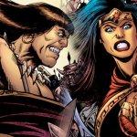 Wonder Woman/Conan llegará el 20 de septiembre a las tiendas